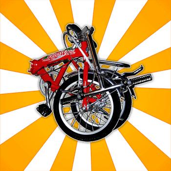 Mecha-bike